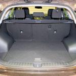 Хендай Туссан 2016 Comfort багажник