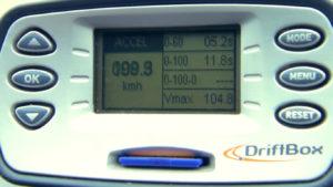 Rav4 тест разгона до 100 км/час